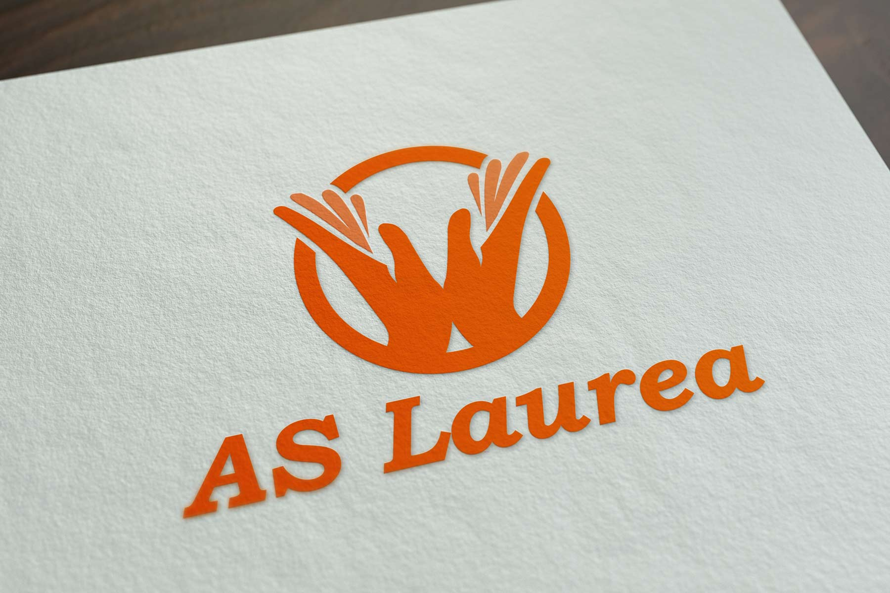 Logo AS Laurea Winterswijk