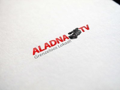 Logo AladnaTV Aalten