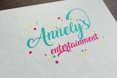 Logo Annely's Entertainment Winterswijk