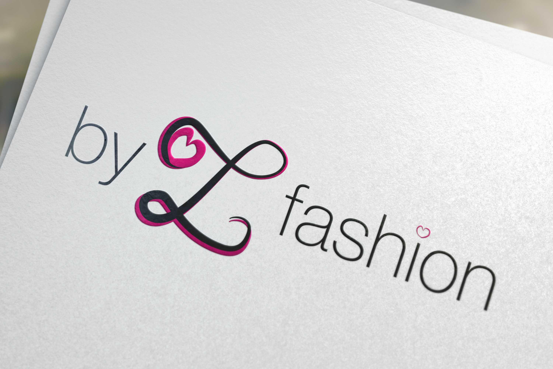 Logo By L Fashion Bleskensgraaf