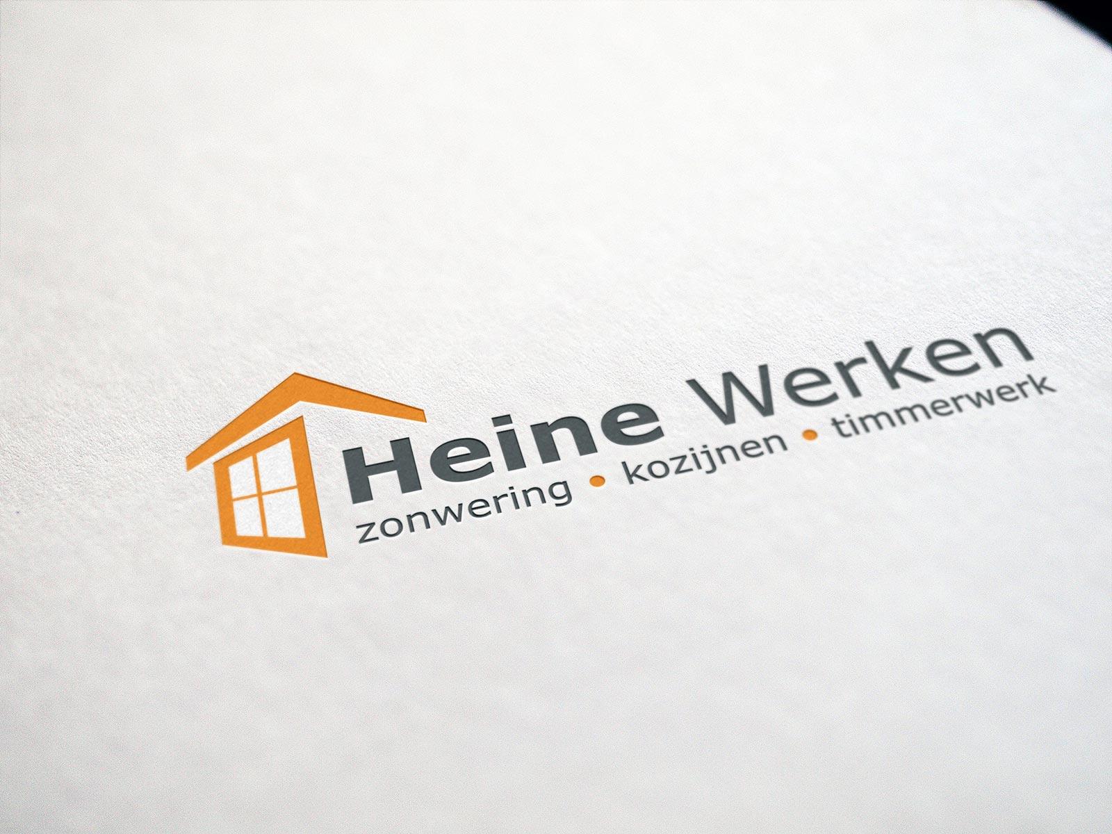 Logo Heine Werken Ellecom