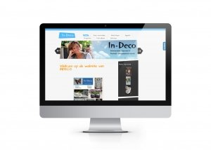 Website In-Deco Winterswijk