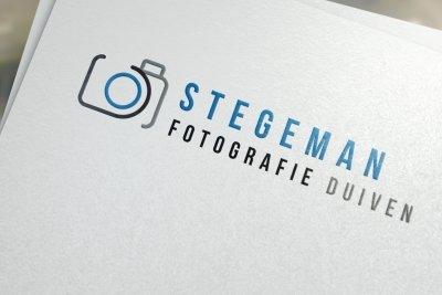 Logo Stegeman Fotografie Duiven