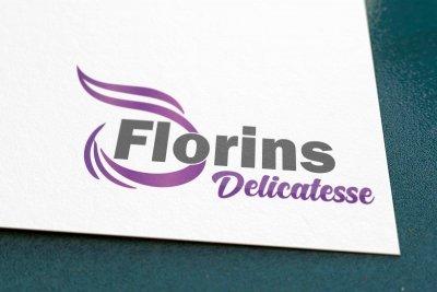 Logo Florins Delicatesse Winterswijk