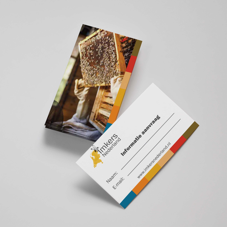 Afsprakenkaart Imkers Nederland