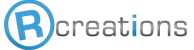 R-Creations webdesign Logo