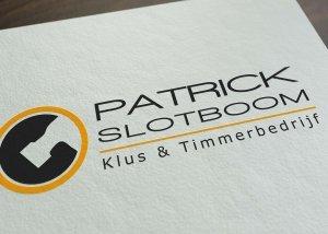 Logo Patrick Slotboom Winterswijk